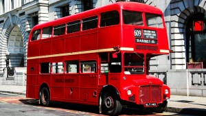 Evento London Bus Tour guidato Neiade