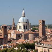 Mantova veduta