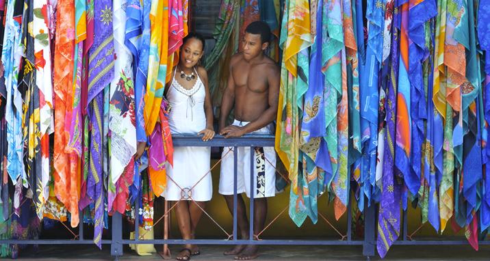 Seychelles: non solo un giardino dell'Eden….ma ben 115 giardini dell'Eden!