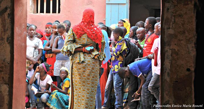 Senegal. L'Africa che sorride