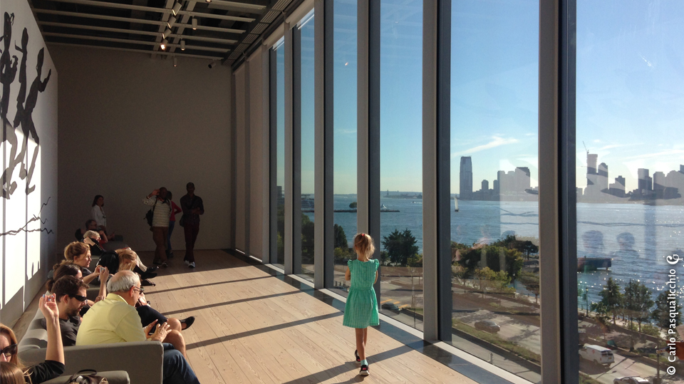Visitare New York_Whitney Museum of American Art