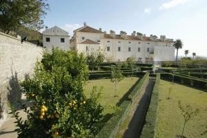 unconventionaal_tour Il Borgo borbonico